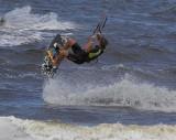 Jervis Bay Kite Boarders