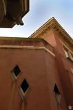 Gaudi Texture Study