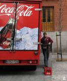 Coke Man