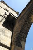 Charles Bridge Arch