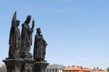 Dark Statues