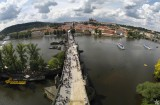 Charles Bridge Pano