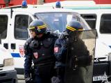 Paris SWAT