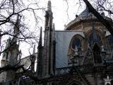 Back of Notre Dame I
