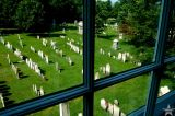 The Old First Congregational Church: Graveyard 1
