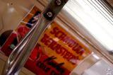 Subway Handhold 1/ Seashore Trolley Museum 8