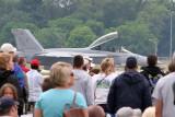 USN F-18 Super Hornet