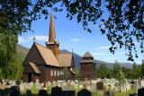 Vågåmo church