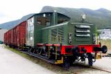 Otta train