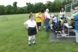 2009 Farmington Valley Special Olympics Soccer - Turbo's View