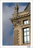Le quartier du Louvre