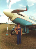 Joan and P51