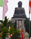 Giant Budda