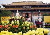 Po Lin Monestary