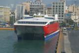 Port of Pireaus
