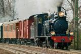 150 years of Swedish rail
