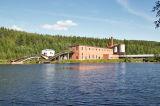 The abandoned sawmill