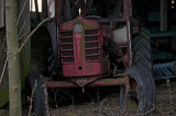 The abandoned farm