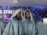 The Icebar (Stockholm, Sweden)