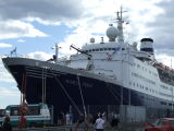 The Marco Polo in Helsinki