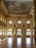 Peterhof Palace (St. Petersburg, Russia)