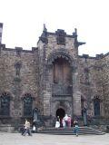 Edinburgh Castle (Edinburgh, Scotland)