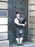 The Royal Mile (Edinburgh, Scotland)