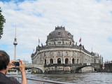 Museum from the River Spree