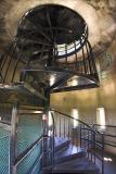 WWII Watchtower, Cape Henlopen, Delaware