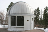 Observatory for the McAllister Scope