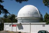 1.22 Meter Spectrograph