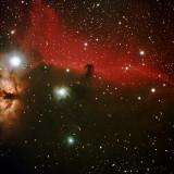 IC434 Horse Head