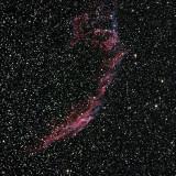 NGC6992-95 The Veil Nebula