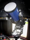Meade 10LX200 GPS w/ Superwedge