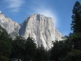 Yosemite Rock