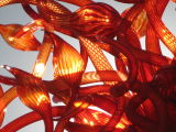 artist Dale Chihuly, 2006
