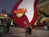 Johnnie Rockets , Hard Rock Cafe e mais