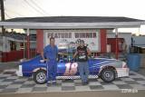 New Senoia Raceway 6/20/09