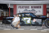 New Senoia Raceway 8/01/09
