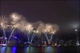 CNY Fireworks 2009