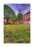 HDR - Toulouse