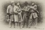 Port Hudson Civil War Reenactment - 2010