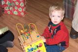 Christmas  2005    Brian-Jennifer-Cody