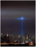 Tribute in Light September 11 2009 c