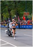 1st Place Winner NYC Marathon Paula Radcliffe b
