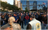 Christian Motorcycle Association Prayer Ground Zero