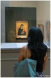 Madonna and Child - Duccio c.1300