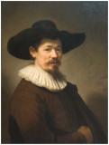 Rembrandt's Herman Doomer