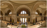 The Great Hall at the Metropolitan Museum of Art  2008c