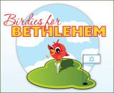 Birdies for Bethlehem Golf Tournament Mount Pisgah UMC 08-23-2010